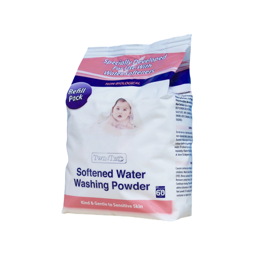 Humber Soft - 60 Wash Softened Water Washing Powder Refill Pack