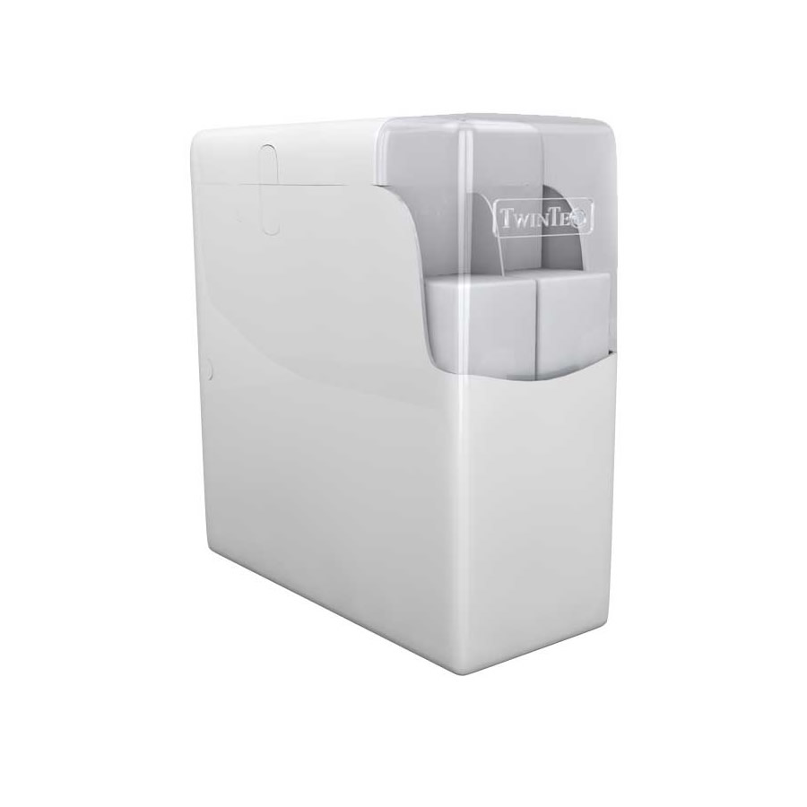 TwinTC S3 Water Softener