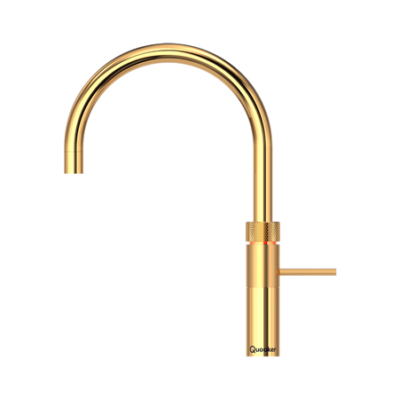 Quooker Fusion Gold Round